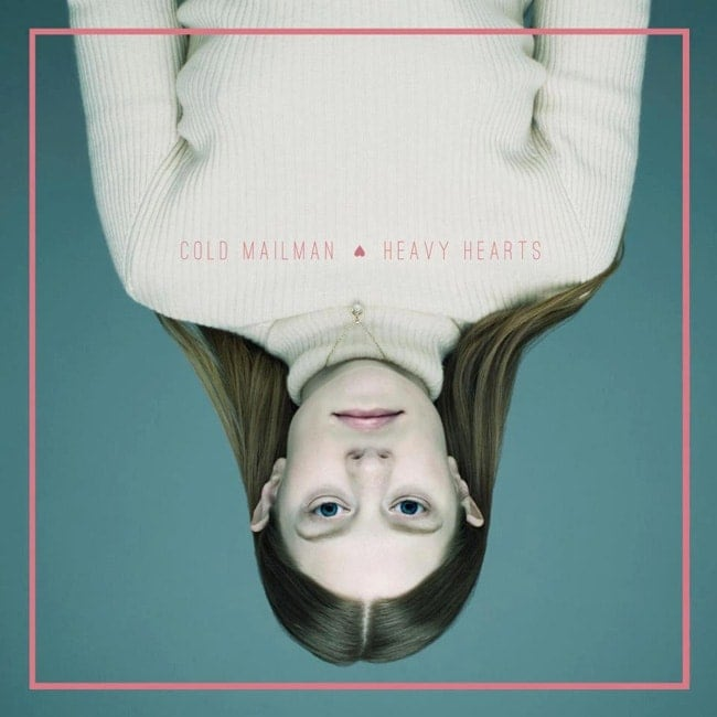 Cold Mailman - Heavy Hearts (Free Download und Album-Stream) | Musik | Was is hier eigentlich los? | wihel.de