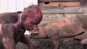 Der Mann, der ein Schwein sein wollte | WTF | Was is hier eigentlich los? | wihel.de