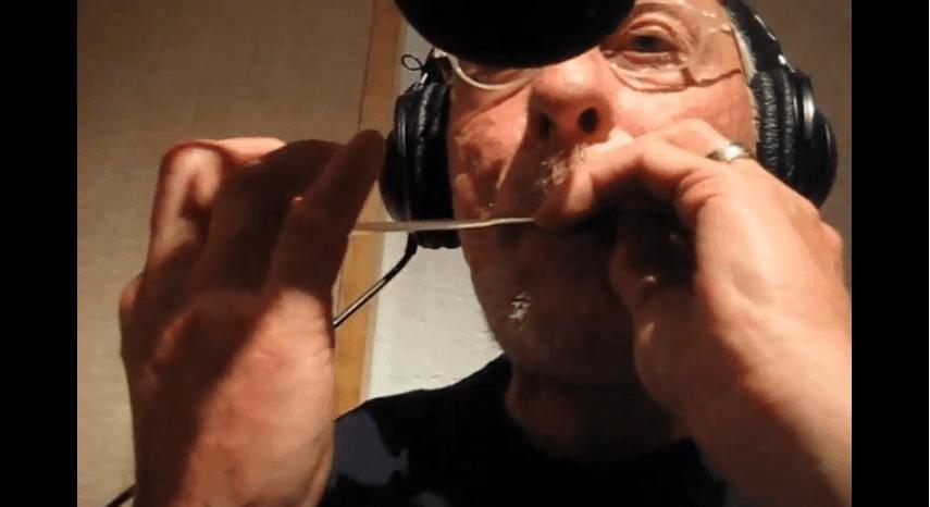 Wieso Trompete? Ein Gummband reicht doch auch | Musik | Was is hier eigentlich los? | wihel.de