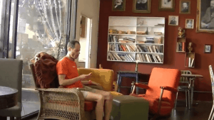 Der Sitzmöbel-Prank | WTF | Was is hier eigentlich los? | wihel.de