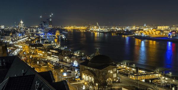 Timelapse: City of Hamburg (inklusive Anguck-Befehl!) | Timelapse | Was is hier eigentlich los?