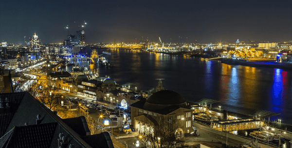 Timelapse: City of Hamburg (inklusive Anguck-Befehl!)