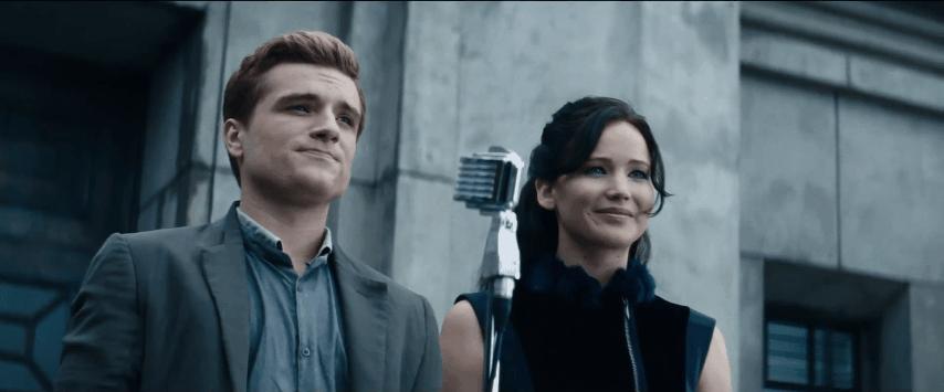 Trailer: Die Tribute von Panem 2 | Kino/TV | Was is hier eigentlich los? | wihel.de