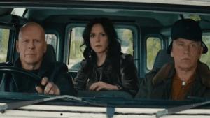Trailer: R.E.D. 2 | Kino/TV | Was is hier eigentlich los? | wihel.de