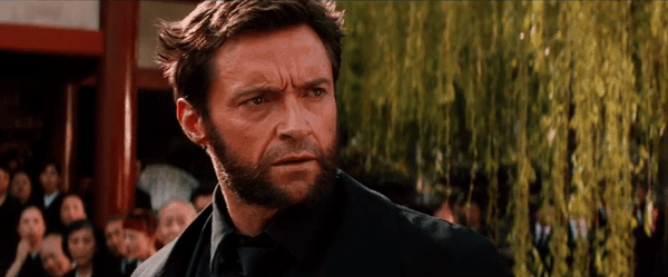 2. Trailer: The Wolverine