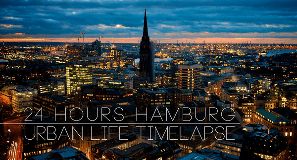 Once again: Time-Lapse Video vom Feinsten | Timelapse | Was is hier eigentlich los?