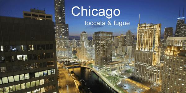 Chicago spielt Johann Sebastian Bach