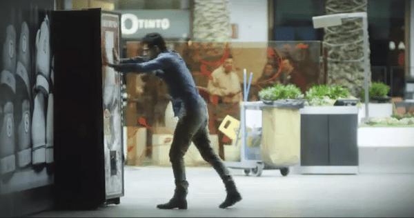 Gewalt ist doch keine Lösung - Die Rache der Automaten