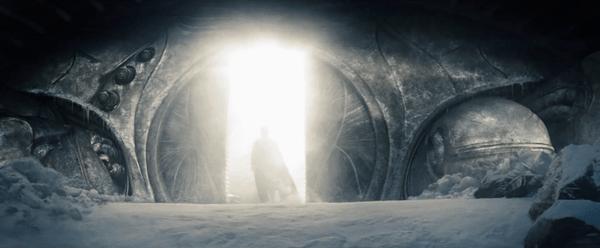 Neuer Trailer zu Man of Steel