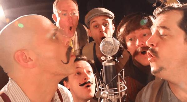 Start a Mumford Band - Das Geheimnis hinter den Songs von Mumford and Sons