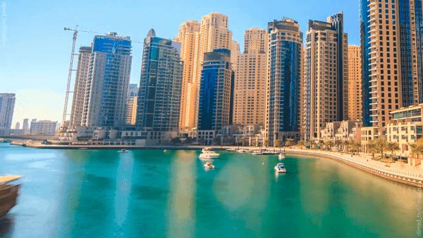 Timelapse Dubai | Timelapse | Was is hier eigentlich los? | wihel.de