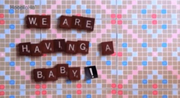 Wie Menschen auf Schwangerschaften reagieren