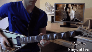 30 Gitarrenriffs von Songs aus den 2000ern | Awesome | Was is hier eigentlich los? | wihel.de