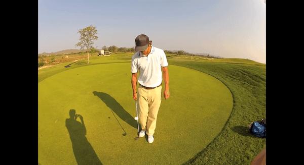 Golf-Tricks von Romain Bechu | Awesome | Was is hier eigentlich los? | wihel.de