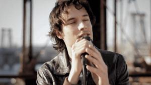 Jon Mesek - Keep On Falling | Musik | Was is hier eigentlich los? | wihel.de