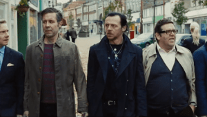 Trailer: The Word's End | Kino/TV | Was is hier eigentlich los? | wihel.de