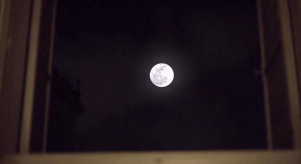 Wie man gekonnt mit dem Mond spielt