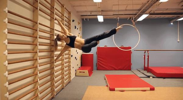 Wie man sich als Pole-Dancer richtig aufwärmt | Awesome | Was is hier eigentlich los? | wihel.de