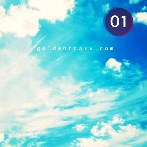 GOLDENTRAXX Mixed-Tape No. 01