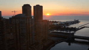 Timelapse: Moving through Chicago | Timelapse | Was is hier eigentlich los?