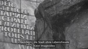 Chemnitz - eine Stadt, in der man nicht leben will | Lustiges | Was is hier eigentlich los? | wihel.de