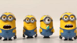 Die Minions singen euch ein Lied | Kino/TV | Was is hier eigentlich los? | wihel.de
