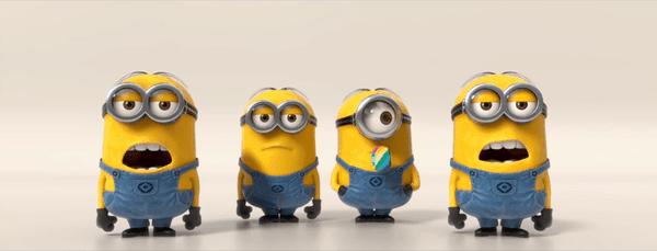 Die Minions singen euch ein Lied | Kino/TV | Was is hier eigentlich los?