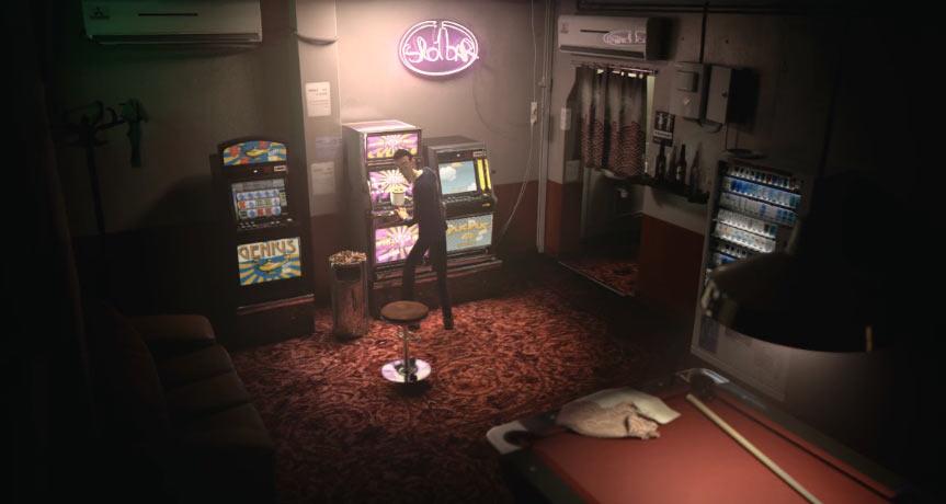 Animierter Kurzfilm: Glücksspiel mit Elefant | Kino/TV | Was is hier eigentlich los?