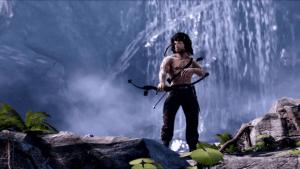 John Rambo - Das Spiel | Nerd-Kram | Was is hier eigentlich los? | wihel.de