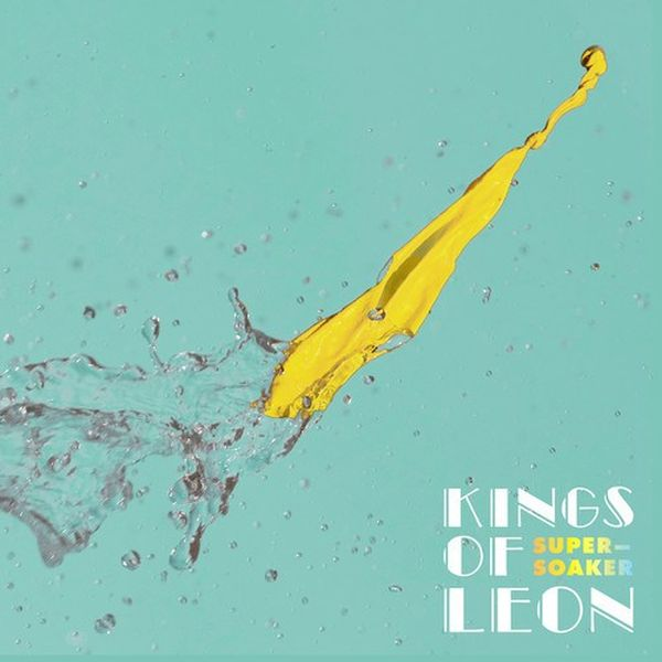Kings of Leon - Supersoaker | Musik | Was is hier eigentlich los?