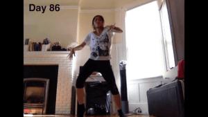 Tanzen lernen in einem Jahr | Awesome | Was is hier eigentlich los?