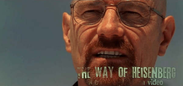 The Way of Heisenberg - Der beste Breaking-Bad-Zusammenschnitt, den ihr heute sehen werdet | Kino/TV | Was is hier eigentlich los? | wihel.de