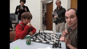 Wie ein 10-jähriger gegen Greg Shahade im Schach gewann | Awesome | Was is hier eigentlich los? | wihel.de
