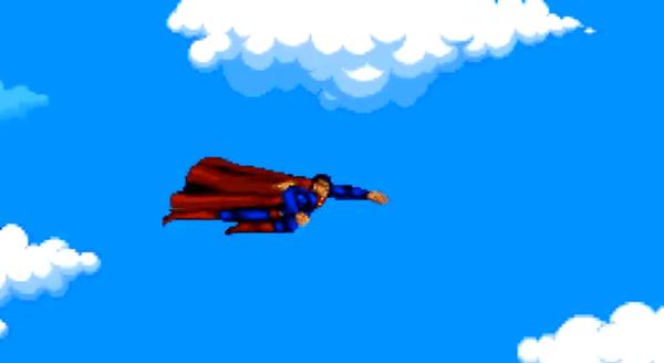 Auch Superman hat einen schlechten Tag | Lustiges | Was is hier eigentlich los? | wihel.de