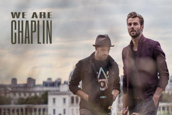 CHAPLIN - Electro-Pop Süd-London | Musik | Was is hier eigentlich los?
