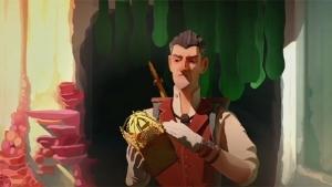 Animierter Kurzfilm: Contre temps | Kino/TV | Was is hier eigentlich los? | wihel.de