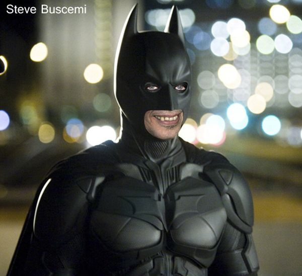 Die besseren Schauspieler für Batman | Lustiges | Was is hier eigentlich los?