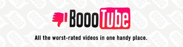 Die schlechtesten Videos im Internet