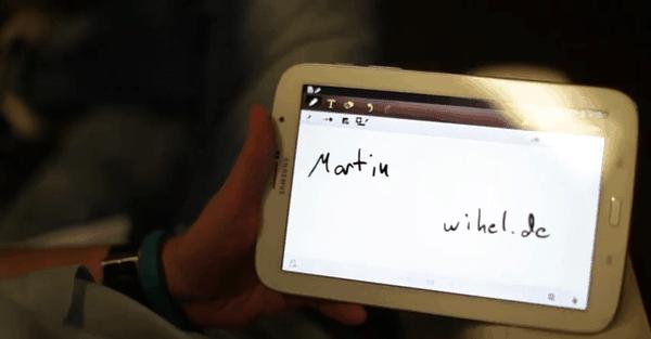 Gewinnspiel: Ich les euch was vor und ihr gewinnt ein Samsung Galaxy Note 8 | Awesome | Was is hier eigentlich los? | wihel.de