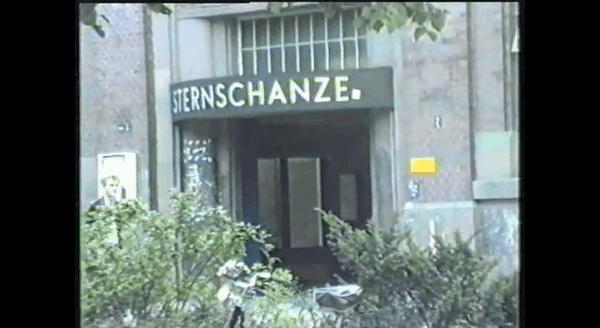 Hamburger Schanzenviertel 1988 | Geschichten aus'm Alltag | Was is hier eigentlich los?