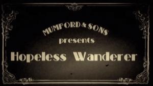 Mumford & Sons - Hopeless Wanderer | Musik | Was is hier eigentlich los? | wihel.de