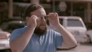 Sinnfreie Werbespots für Sonnenbrillen | Werbung | Was is hier eigentlich los? | wihel.de