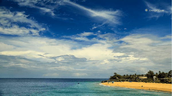 Timelapse: Dominican Republic