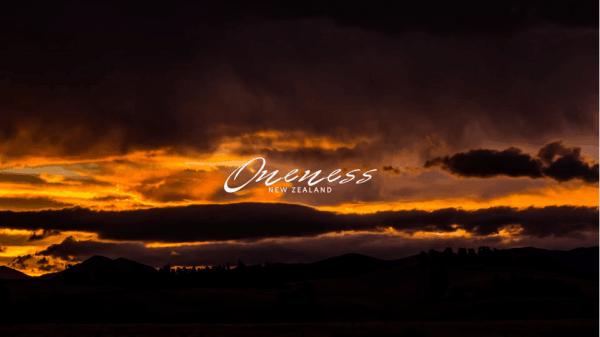 Timelapse: Oneness New Zealand