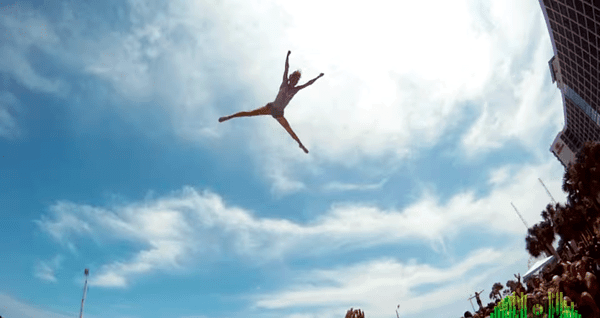 Cheerleader-Stunts | Awesome | Was is hier eigentlich los? | wihel.de