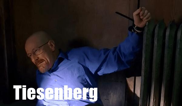 Die vielen Gesichter des Heisenberg | Lustiges | Was is hier eigentlich los? | wihel.de