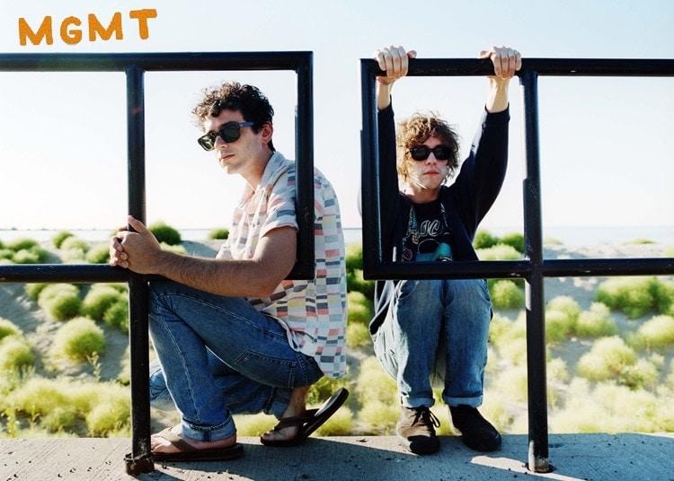 MGMT - Albumrelistening | Musik | Was is hier eigentlich los? | wihel.de