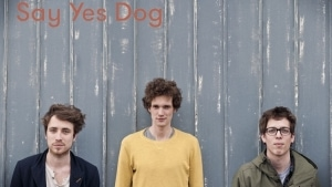 Say Yes Dog - Get it | Musik | Was is hier eigentlich los? | wihel.de