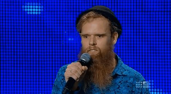 Tommy Franklin bei Australia's Got Talent 2013 | Awesome | Was is hier eigentlich los? | wihel.de