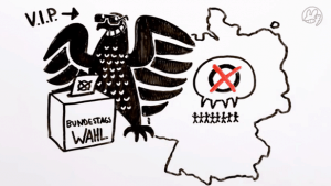 Was ist eigentlich die Bundestagswahl | Was gelernt | Was is hier eigentlich los? | wihel.de
